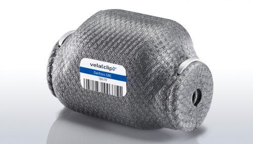 Isolierung (PE-Dämmschale) für Danfoss GBC